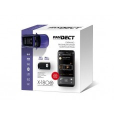 Pandect X-1800 BT 2хCAN, CLONE, GPRS, GSM-модем,BT