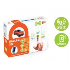 STAR LINE S96 BT GSM (2CAN+2LIN)