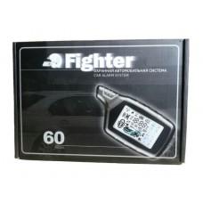 FHANTOM FIGHTER F-60 oбратная связь ЖК дисплей