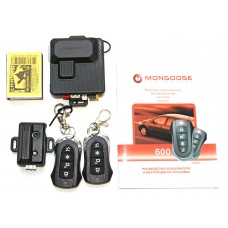 Mongoose 600 line 4