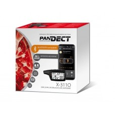 Pandect X-3110  (Брелок, Метки, GSM, CAN, BT)