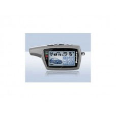 Брелок пейджер Pandora LCD D077 Grey (DX50)