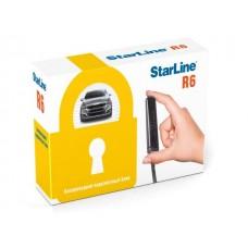STAR LINE.R6 Подкапотный блок управления замком капота и блок. двигателя