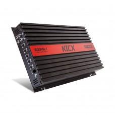 KICX SP 600D 1-канальный x600w