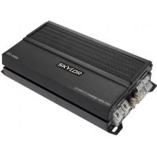 SKYLOR DG-4.80, цифровой 4-х канальный усилитель 4x80 Вт, класс D