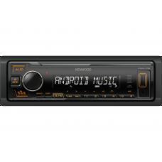 KENWOOD KMM-105AY MP3/USB
