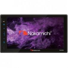 Nakamichi NAM1700/ 2 din , 4x50 Вт, MP3 USB, SD, BT