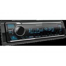 KENWOOD KMM-BT305 MP3/USB/BT