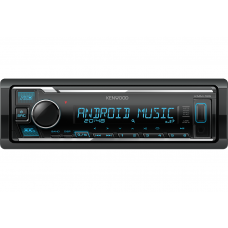 KENWOOD KMM-125 MP3/USB