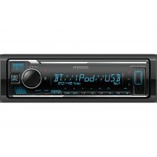 KENWOOD KMM-BT306 MP3/USB/BT