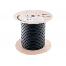 SWAT SXW-12 /акустический кабель 2*4,0мм2, черный, луженая медь,50м.
