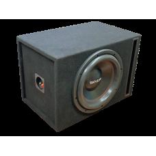 SKYLOR SW-BS12BOX/корпусной саб. динамик 12 coil3mm 2+2om RMS500W MAX1000W