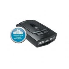 Антирадар Playme Quick 2 GPS LED дисплей