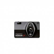 Антирадар и регистратор INSPECTOR CAYMAN S SIGNATURE Full HD GPS