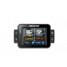 Антирадар и регистратор NEOLINE X-COP 9100 Full HD GPS AMBRELA 7
