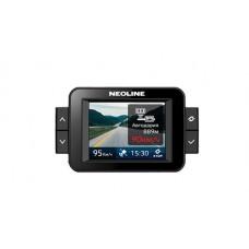 Антирадар и регистратор NEOLINE X-COP 9000c Full HD GPS угол 135