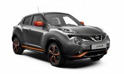 Обновленный Nissan Juke начал продаваться в России