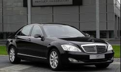 Бесключевой автозапуск Mercedes от Pandora – очередное расширение списка моделей