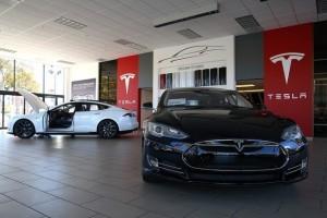 Продажи электромобилей Tesla выросли на 69%