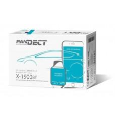 Pandect X-1900 BT 2хCAN, CLONE, GPRS, GSM-модем,BT, GPS/Глонасс