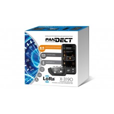 Pandect X-3190 2CAN,LIN, GSM,BT