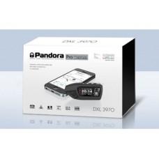 Pandora DXL 3970 PRO 2CAN, LIN, GSM автозапуск (т/д салона)