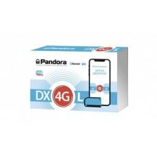 Pandora DX-4G L (2CAN, BT, GSM)