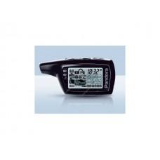 Брелок пейджер Pandora LCD DXL 0745 black