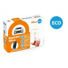 STAR LINE i96CAN ECO Иммобилизатор ( 1меткa BT)