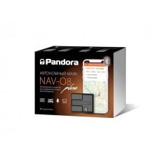 Pandora NAV-08 Plus Поисковый навигационный маяк