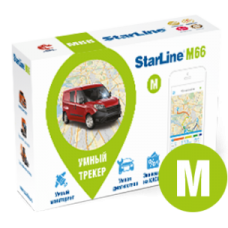 STARLINE M66-M ECO (3 нано SIM-карты )