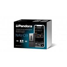 Pandora NAV-09 телеметрический модуль GSM/GPRS/GPS/ГЛОНАСС