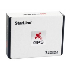 STARLINE GPS Мастер+Глонасс (по 1 шт.)