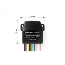 Радиомодуль моторного отсека RHM-03 BT от производителя 714-02