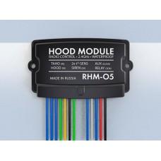 Радиомодуль моторного отсека RHM-05 (радиореле, управление замком капота)
