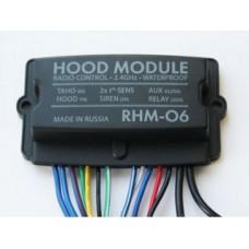Радиомодуль моторного отсека RHM-06 (для X1700/3000, 3910 PRO, 3970 PRO, 5000 PRO)