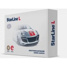Электромех. замок капота StarLine L11+ от производителя 1501-02