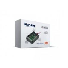 Датчик наклона StarLine D10