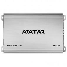 Усилитель ALPHARD AVATAR ABR-360.4