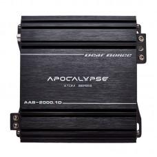 Усилитель ALPHARD APOCALYPSE AAB-2000.1D