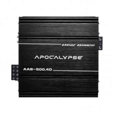 Усилитель ALPHARD APOCALYPSE AAB-500.4D