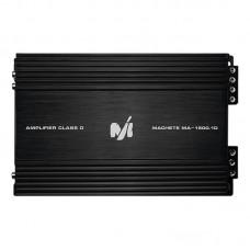 Усилитель ALPHARD MACHETE MA-1600.1D