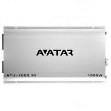 Усилитель ALPHARD AVATAR ATU-1000.1D