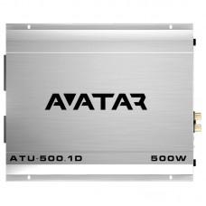 Усилитель ALPHARD AVATAR ATU-500.1D
