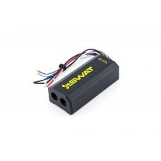 SWAT SLD-03 Преобразователь уровня сигнала 2-канальный HI-LOW c рег. коэф. усиления + remote