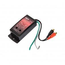 KICX HL 330 конвертор сигнала 2-х канальный без фильтра ВЧ без Remote