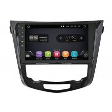 "INCAR TSA-6248 (Nissan X-Trail, Qashqai 15+) 2 DIN, BT, Android 8.0/1024*600, IPS, wi-fi, 8"""