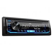 JVC KD-X355 MP3/USB