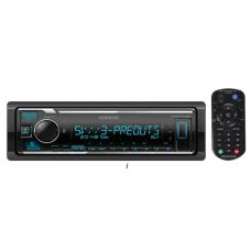 KENWOOD KMM-BT356 MP3/USB/BT