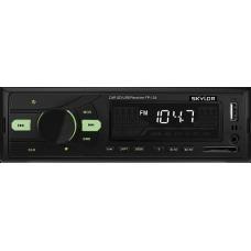 SKYLOR FP-124BT 24v  (MP3, BT, USB, AUX, SD-card)
